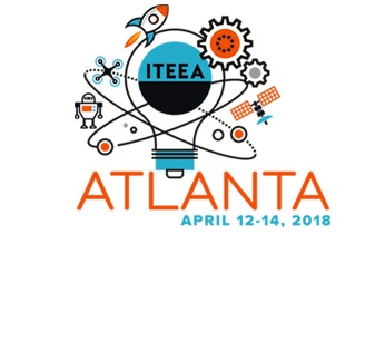 ITEEA 2018 conference Atlanta